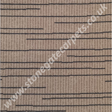 Ulster Carpets The Mix Strata Stone 86604-8 (Please Call for per M² Cost)
