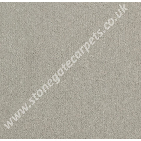 Ulster Carpets Ulster Velvet Chinchilla W2620 (Please Call for per M² Cost)