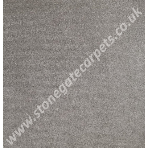 Ulster Carpets Ulster Velvet Elephant W2622 Carpet Remnant - Less than Retail (Call for Price)