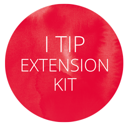 I Tip Extension Kit