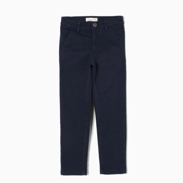PANTALON CHINO BASICO ZIPPY
