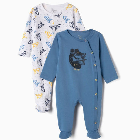 compar on line pijama para bebe zippy