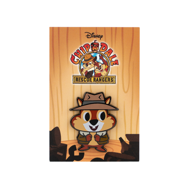 Disney Afternoon Pins (Mondo collaboration)