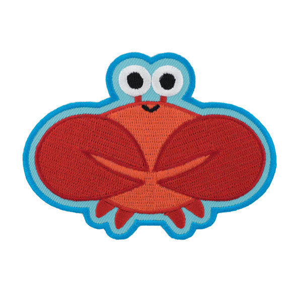 Crab - Sticker Patch