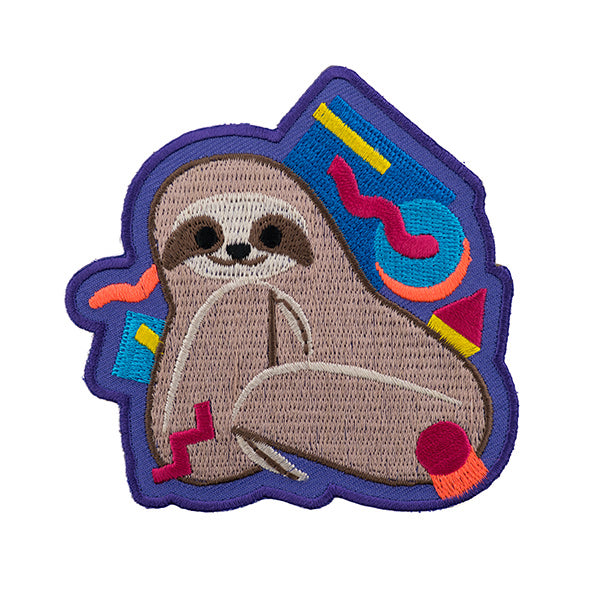 Sloth - Sticker Patch