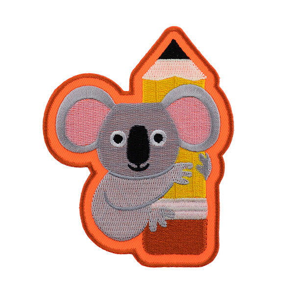 Koala - Sticker Patch
