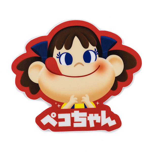 Peko-Chan Sticker