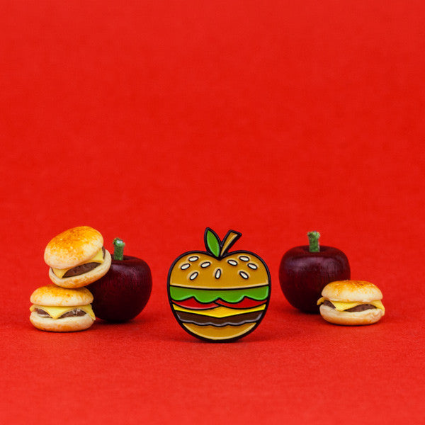 Bonita Apple Burger