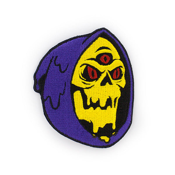 Evil Leader Patch