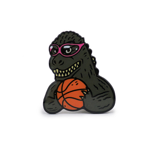 Basketball Kaiju