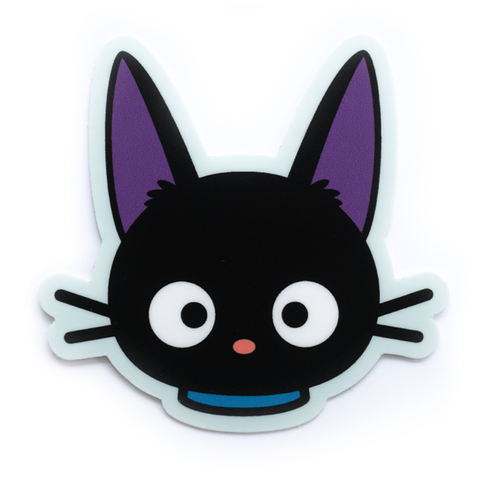 Chocojiji Sticker