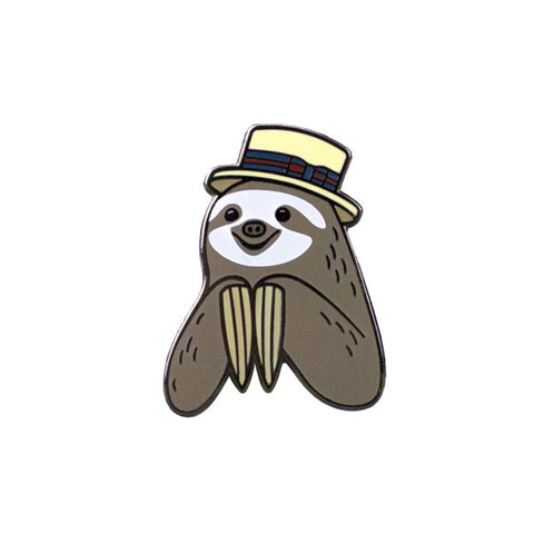 Dapper Sloth