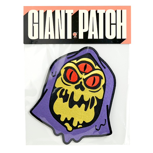 GIANT PATCH - Evil Leader