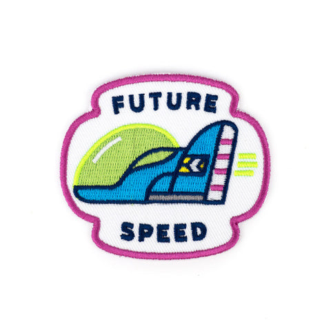 Future Speed