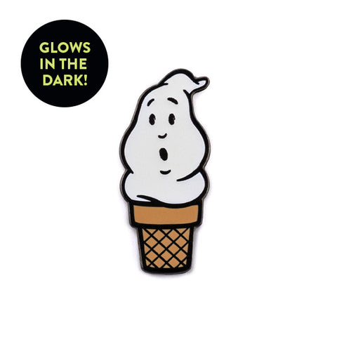 Ghost Treat (Glow in the dark)