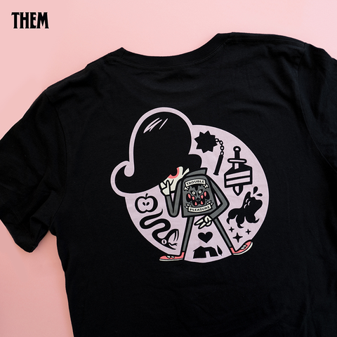 THEM - Lucas T-Shirt