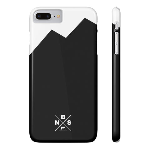 NBS Slim iPhone 7 Plus