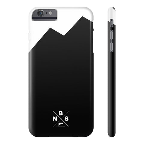 NBS Slim iPhone 6/6s Plus