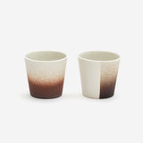 Cornwall Cup Split (Set of 2)