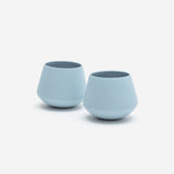 Big Porcelain Cup (Set of 2)