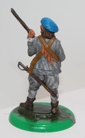 Scots Covenanter Conversion Test Paint. A Call to Arms