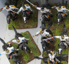 Napoleonic Prussian Army in 1/72 scale