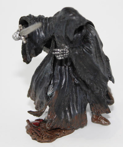 Ringwraith / Nazgul. Foot. LORD OF THE RINGS AOME (ARMIES OF MIDDLE EARTH). Used.