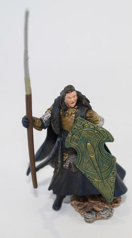 Gil-Galad. LORD OF THE RINGS AOME (ARMIES OF MIDDLE EARTH). Used.