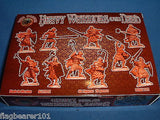 DARK ALLIANCE set #72012- HEAVY WARRIORS OF THE DEAD . 1/72 SCALE