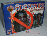 DARK ALLIANCE 72038 SURVIVORS - 1/72 SCALE.
