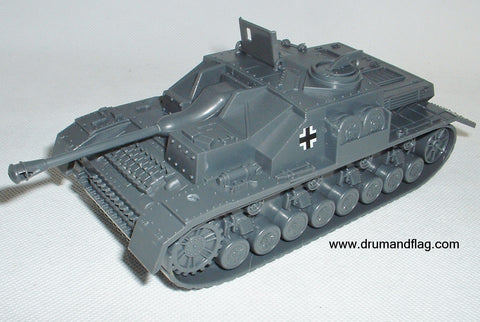 CTS WW2 German Stug IV