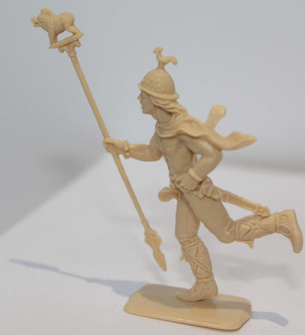 ITALERI - GAUL STANDARD BEARER - 54MM - 1/32 SCALE - SINGLE FIGURE