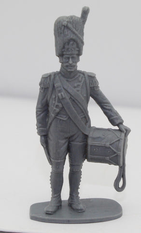 Airfix - Napoleonic French Imperial Guard Drummer. 1/32 Scale