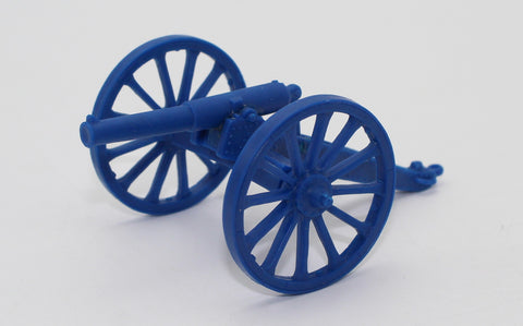 Expeditionary Force British Field Gun - Zulu Wars. 1/32 Scale. No Crew. 54mm