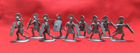 Expeditionary Force 60 RMN 01 - I Legionaries (Legio I Italica). 60mm