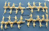 A CALL TO ARMS 66 - NETHERLANDS INFANTRY 1815 - DUTCH SOLDIERS - 1/72 SCALE