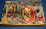 HAT 8045 Greek Mercenary Hoplites. 1/72 Scale