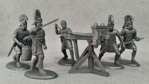 Expeditionary Force Roman Artillery - 60 RMN 03. 60mm