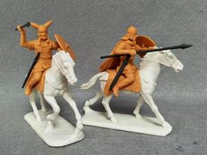 Expeditionary Force - Romans - 60mm - Future Release Preview