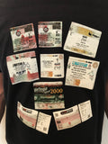 Wembley Ticket T-Shirt
