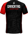 LESE Esports Pro Jersey