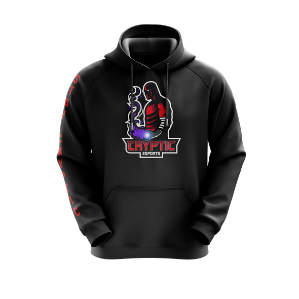 Cryptic eSports Hoodie