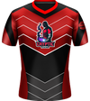 Cryptic eSports Jersey - White Lines