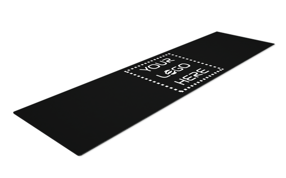 Esports Mouse Mat Basic Design 90x30cm - Includes x3 Physical Mouse Mats