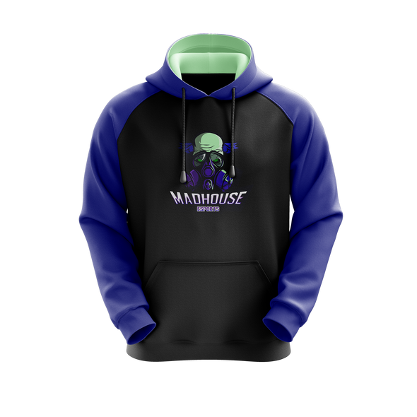 Madhouse Esports Pro Hoodie
