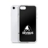 Devious eSports iPhone Case - Black