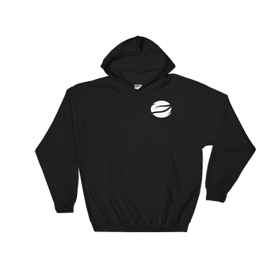 ESGO Basic Hooded Sweatshirt