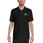 Polo Shirt (Embroidered)