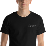 Komodo Text T-Shirt (Embroidered)