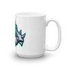 Raging Knights Mug